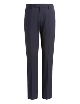 Extra Slim Italian Wool Suit Pant by Banana Repbulic