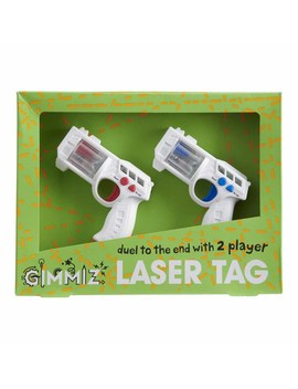 Gimmiz Laser Tag Game Gimmiz Laser Tag Game by Wilko