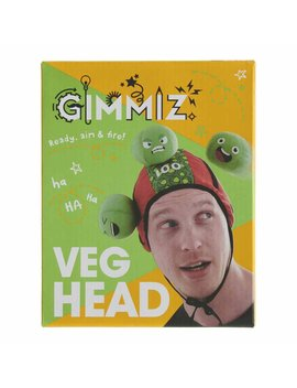 Gimmiz Sprout Head Game Gimmiz Sprout Head Game by Wilko