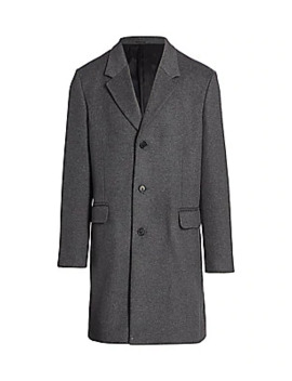 Odilon Overcoat by Acne Studios