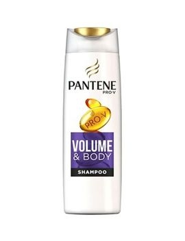 Pantene Pro V Volume & Body Shampoo 500ml by Pantene
