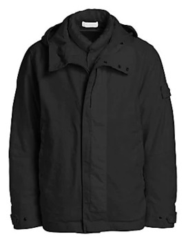 Ghost Tech Jacket by Stone Island