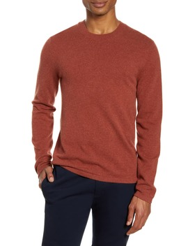 Cashmere Crewneck Sweater by Vince