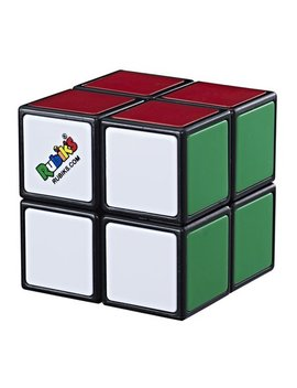 Classic Rubik's 2 X2 Puzzle Cube For Kids Ages 8 And Up by Hasbro