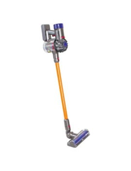 Dyson Cord Free Toy Vacuum In Purple by Dyson