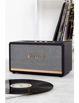 Marshall Stanmore Ii Home Bluetooth Speaker by Marshall