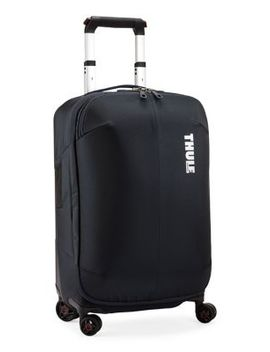 Subterra Carry On Spinner Luggage by Thule
