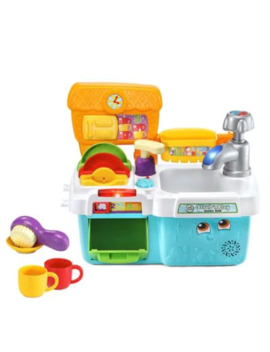 Leap Frog® Scrub 'n Play Smart Sink™ by Leap Frog