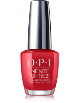 Infinite Shine Long Wear Nail Polish, Reds by Opi