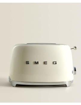 Torradeira Smeg Pequenos EletrodomÉsticos   Cozinha by Zara Home