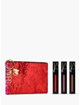 Nars All Access Powermatte Lip Pigment Studio 54 Makeup Set by Nars