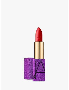Nars Audacious Lipstick Studio 54, Carmen by Nars