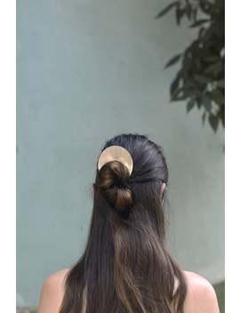 Cosmos Hair Pin by Etsy