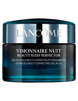 Lancôme Visionnaire Nuit Gel In Oil, 50ml by LancÔme
