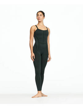 Seamless Jumpsuit by Oysho
