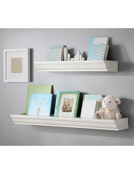 Classic Book Nook Shelving by Pottery Barn Kids