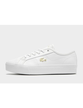 Lacoste Ziane 120 Women's by Jd Sports