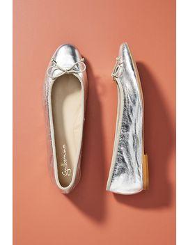 Mirabelle Ballet Flats by Guilhermina