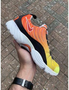 2001 Nike Air Sock Flame Sample   Uk 8 / Us 10.5 / Eur 42.5 Presto Sock Dart by Nike