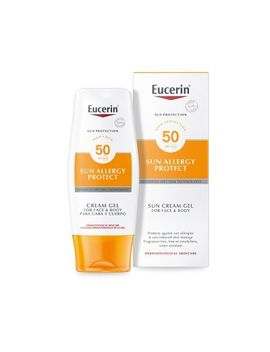 Eucerin Sun Allergy Protection Creme Gel Spf50 by Eucerin