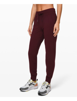 "Ready To Rulu Pant Updated 29""New Rulu™ by Lululemon"