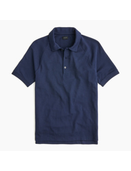 Tech Polo Shirt With Coolmax® Technology by Tech Polo Shirt With Coolmax