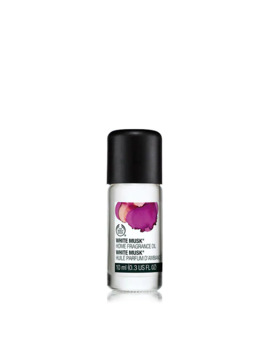 White Musk® Home Fragrance Oil by The Body Shop