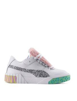 Puma X Sophia Webster Cali Sneakers by Sophia Webster