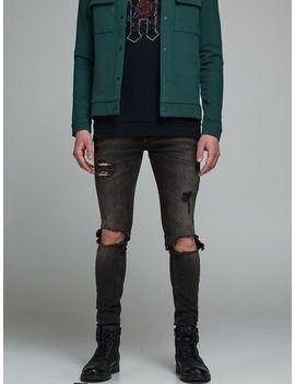 Tom Original Am 847 Skinny Fit Jeans by Jack & Jones