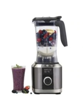 Paderno Power Blender, Black Stainless Steel by Canadian Tire