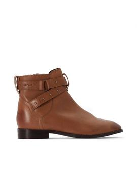 Bess Strap Boots by Esprit