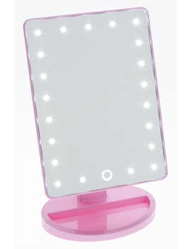 Touch 2.0 Led Vanity Mirror by Impressions Vanity Co.