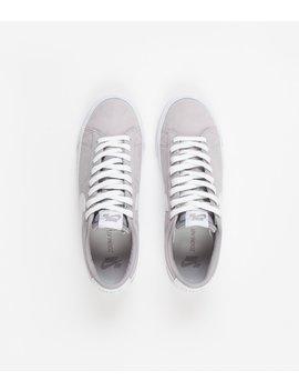 Nike Sb Blazer Low Gt Shoes   Atmosphere Grey / White by Nike Sb