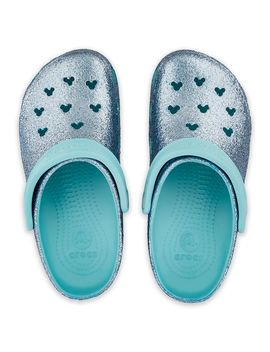 Arendelle Aqua Clogs For Adults By Crocs | Shop Disney by Disney