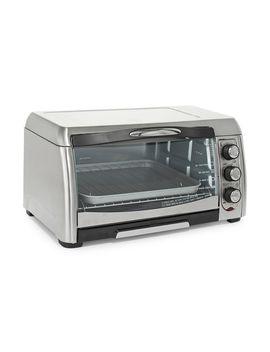 Six Slice Toaster Oven by Hamilton Beach