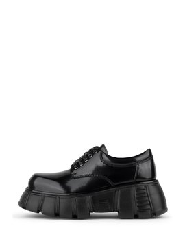 Barge by Jeffrey Campbell