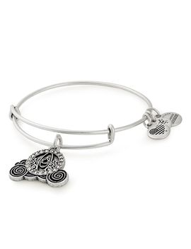 Cinderella Carriage Bangle By Alex And Ani | Shop Disney by Disney