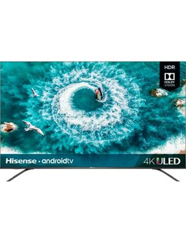 "55"" Class   Led   H8 F Series   2160p   Smart   4 K Uhd Tv With Hdr by Hisense"