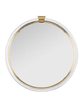 Safavieh Donzel Round Mirror by Safavieh