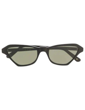Accra Cat Eye Sunglasses by L.G.R