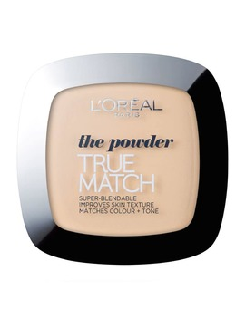 L'oréal Paris True Match Super Blendable Powder 9g by L'oréal Paris