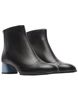 Camper Tws Leather Bootie by Camper