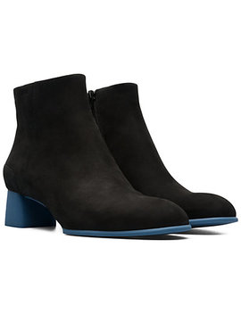 Camper Katie Leather Ankle Boot by Camper