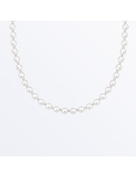 Long Pearl Necklace    Celine              Regular Price        Zł470 by Ana Luisa