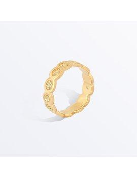 Stackable Sun Ring    Sol              Regular Price        $59 by Ana Luisa