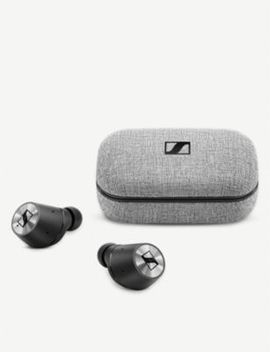 Momentum True Wireless In Ear Headphones by Sennheiser