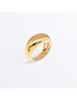 Gold Dome Ring    Noa              Regular Price        Zł280 by Ana Luisa