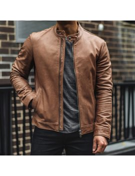 Racer Jacket   by Thursday Boots