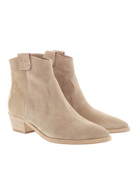 Eve Boots Leone Suede Leone by Kennel & Schmenger
