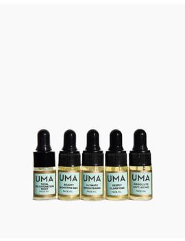 Uma® Face Oil Trial Kit by Madewell